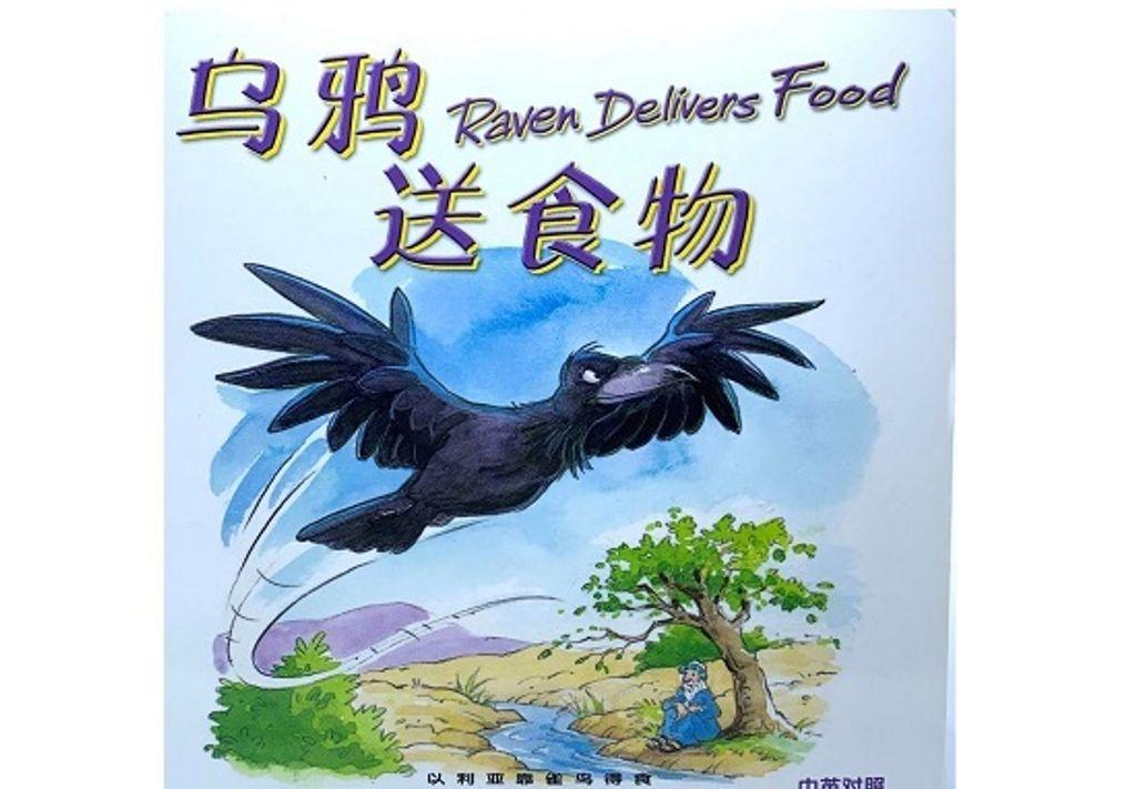 乌鸦送食物1.jpg