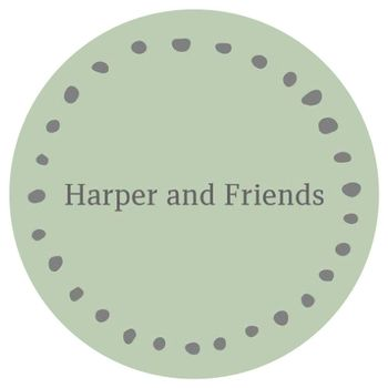 Harper and Friends