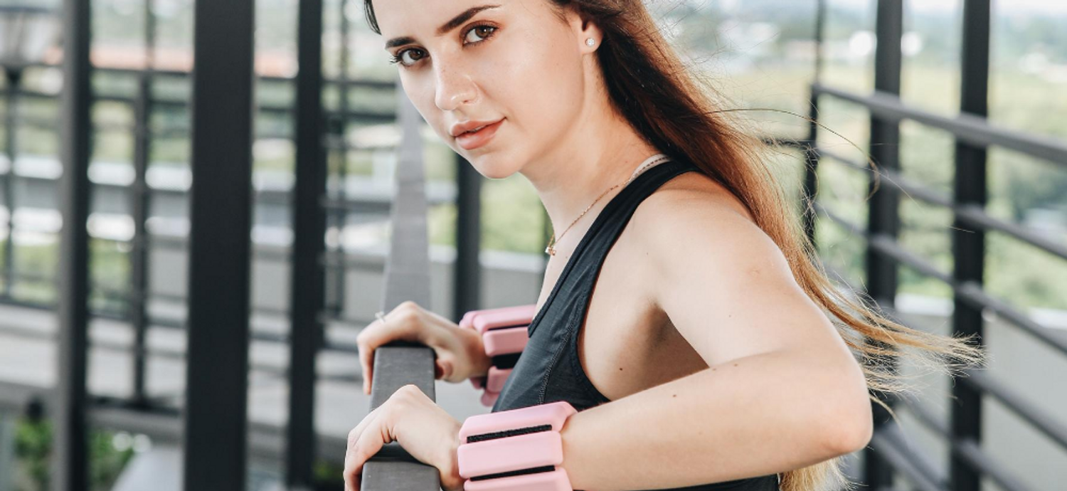 S FIT | Fitness Lifestyle Company (MY) | S FIT BANGLES