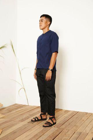 Wes_Mandarin_Shirt_Blue_2