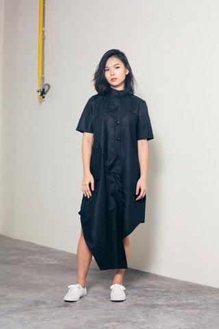 Ning_Asymmetrical_Dress_BLK_4