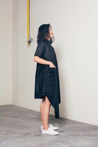 Ning_Asymmetrical_Dress_BLK_5