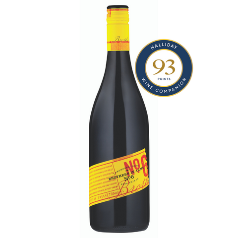 Brothers in Arms No. 6 Shiraz.png