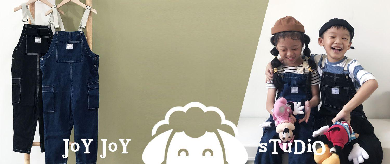 JoyJoy Studio | Register New Member