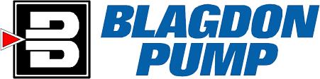 Blagdon pump logo