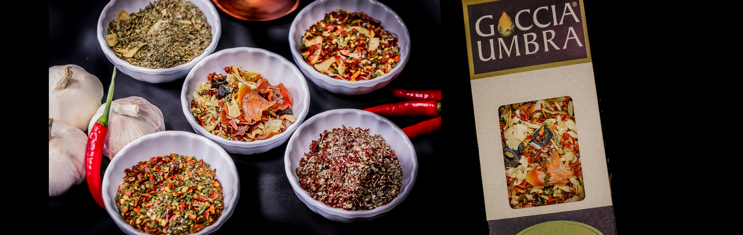 Dehara Spices | Cooking Has Never been so Easy!