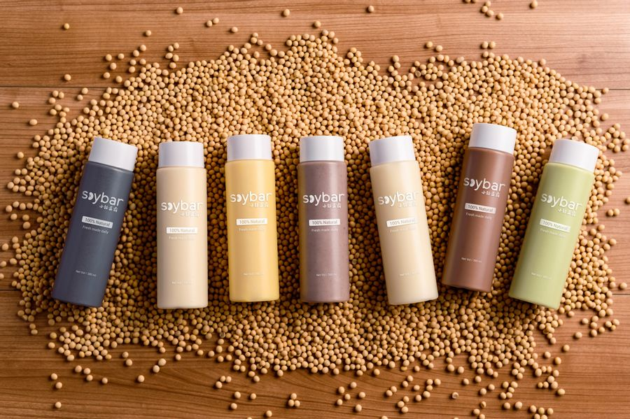 Soy Bar Malaysia   Healthier Lifestyle with Several Flavours