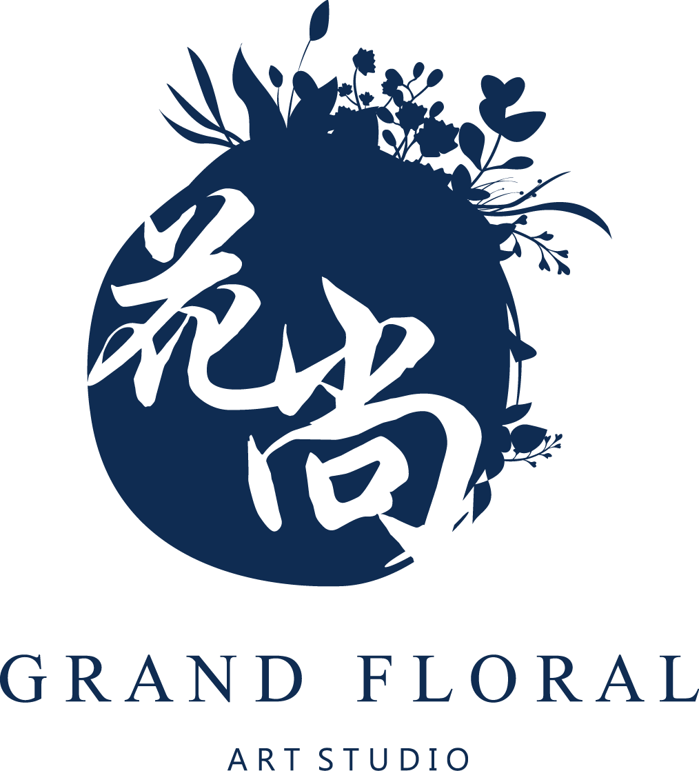 Grand Floral Art Studio