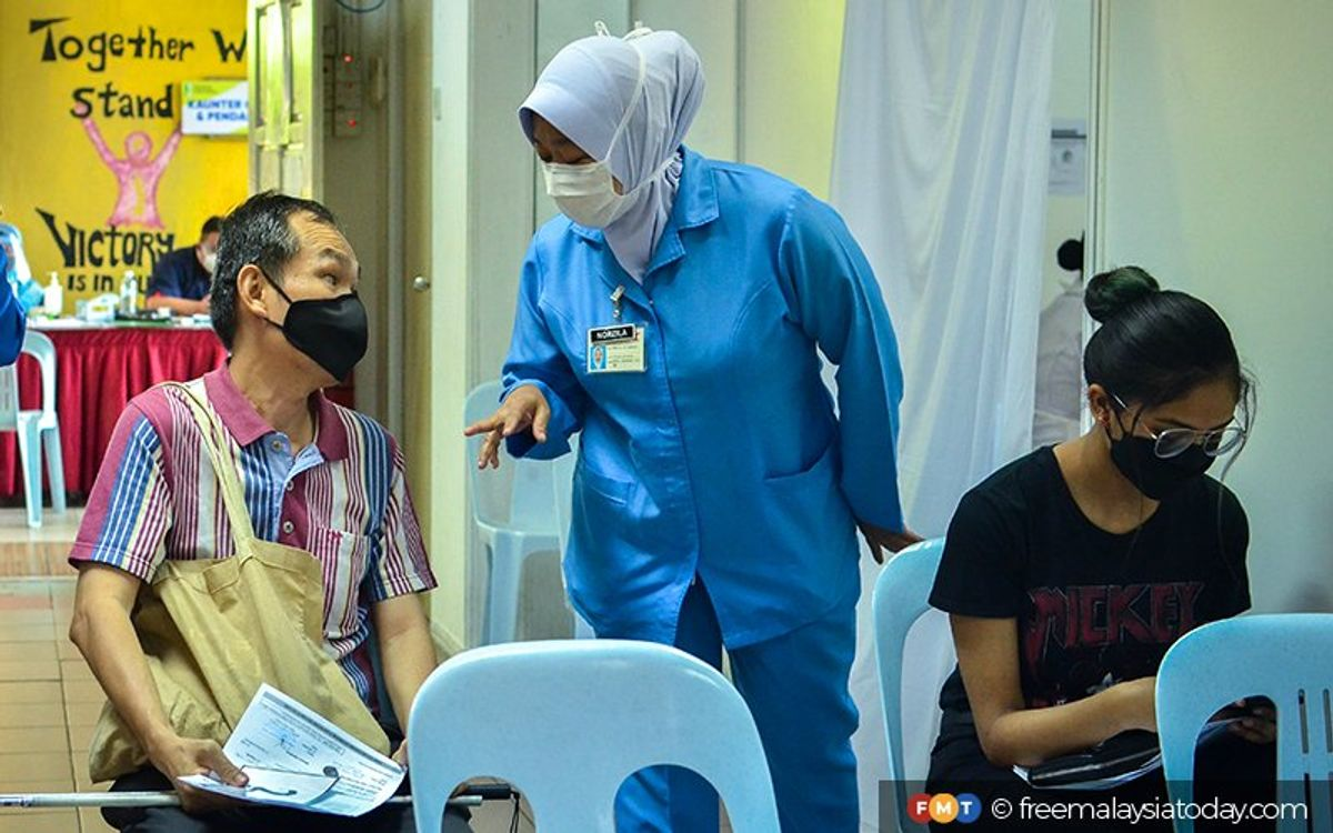 6,241 Covid-19 cases, Selangor has highest number