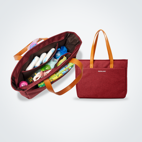 Mamaland Tote - red.png
