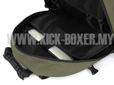 FAIRTEX_BAGPACK_GREEN_INSIDEVIEW.jpg