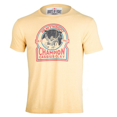 ROOTS-OF-FIGHT_Cassius-Clay_Heavyweight-Champ_Tshirt_Yellow.jpg