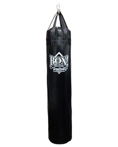 BOX! Muay-Thai_punching-bag_ 5-feet-BLACK.jpg