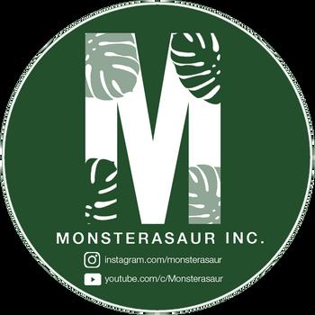 Monsterasaur