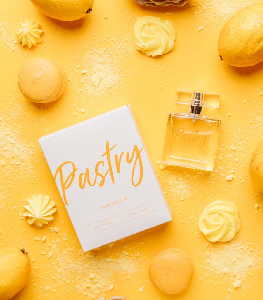 Pastry Perfumes |