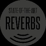 2 Reverbs