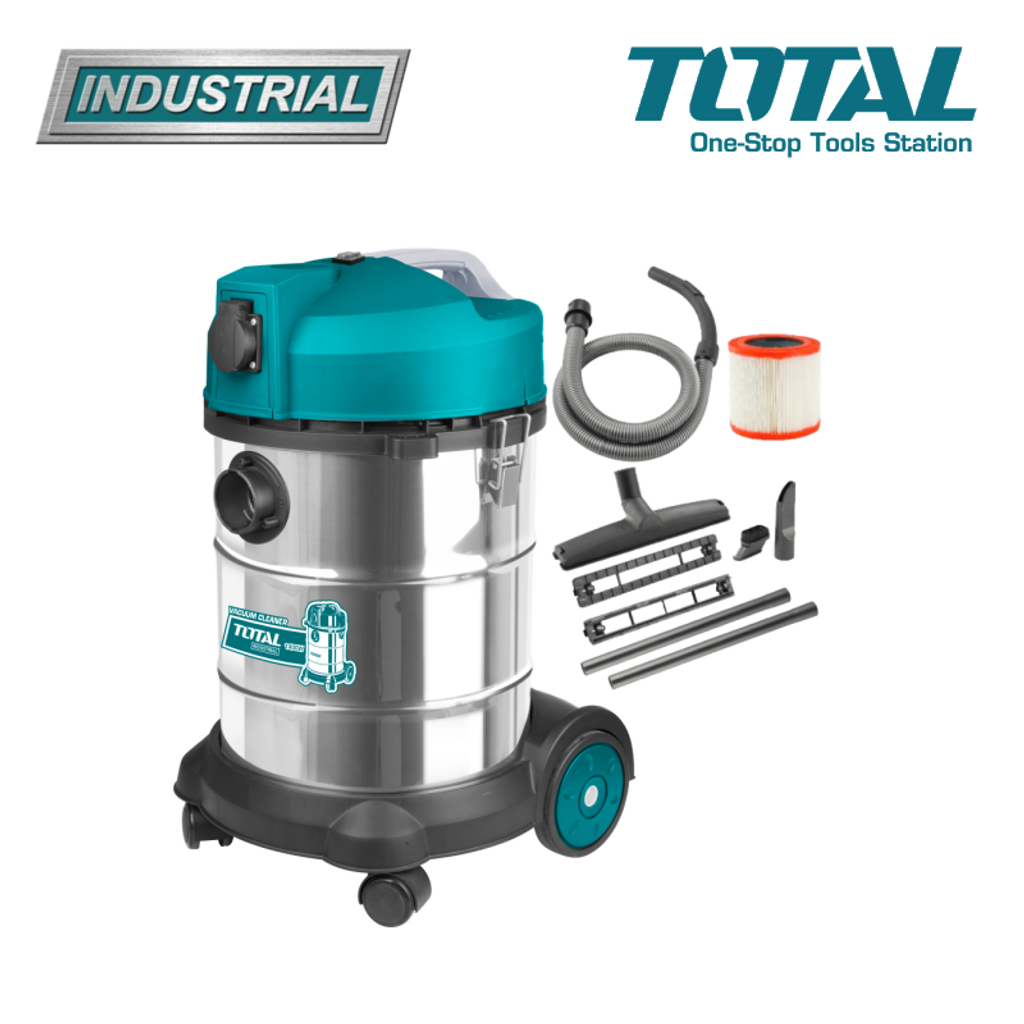 TOTAL VACUUM CLEANER WET - DRY 1.400W.png
