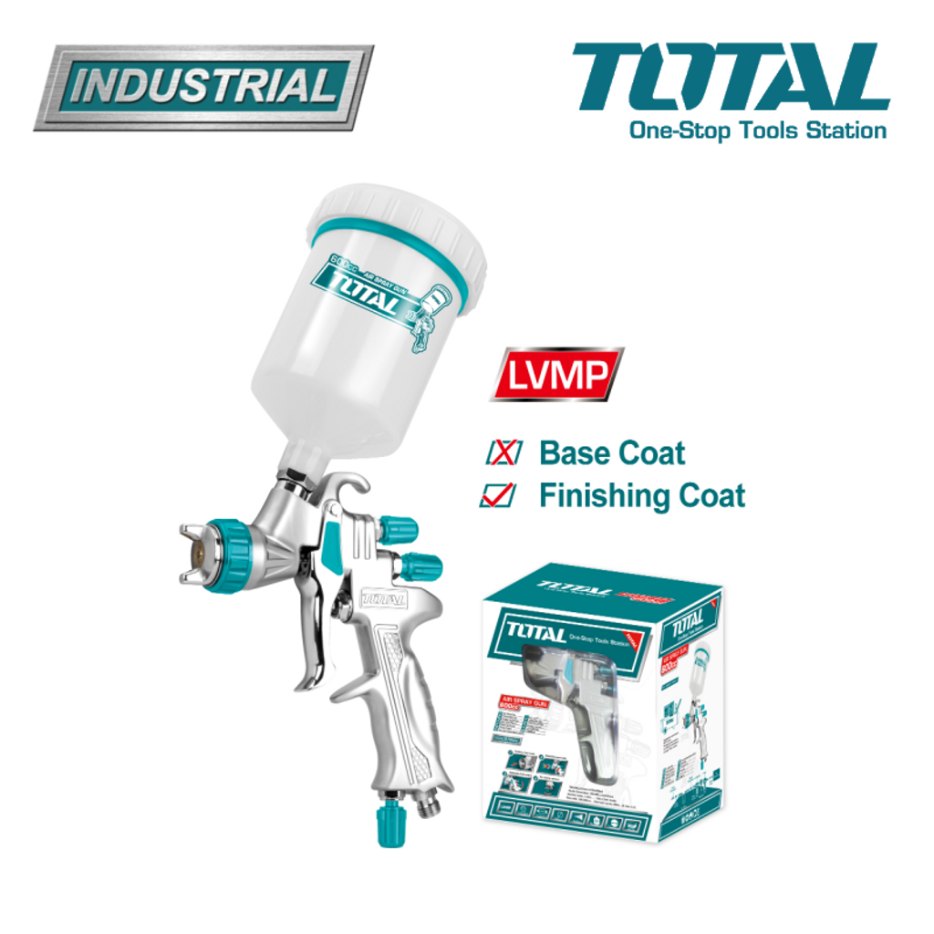 TOTAL PROFESSIONAL SPRAY GUN FOR PAINTING CAR.png