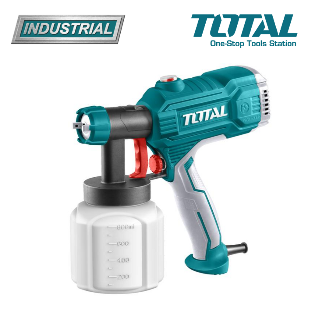 TOTAL 450W Wired Spray Gun.png