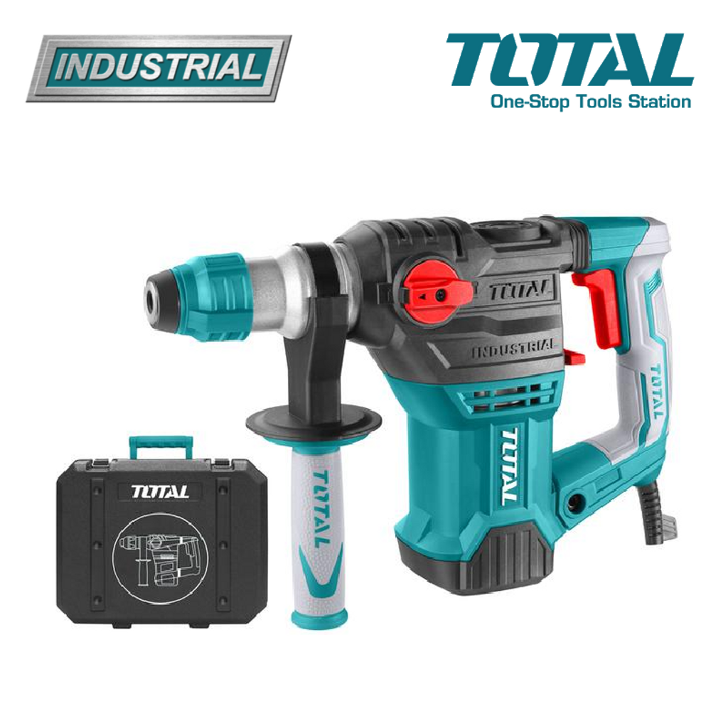 TOTAL 1500W 32MM Rotary Hammer SDS+.png