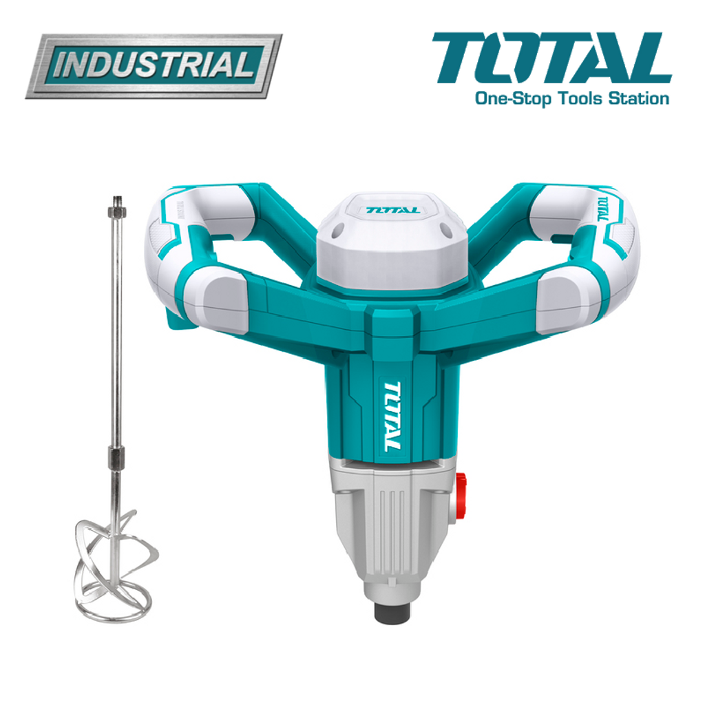 TOTAL 1400W 2 Speed Electric Mixer.png