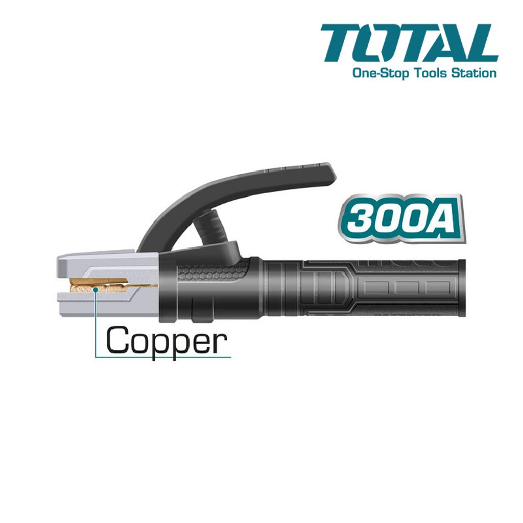 TOTAL Electrode Holder Copper 300A.png