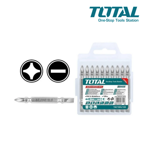 TOTAL S2 Screwdriver double ended Bit .png