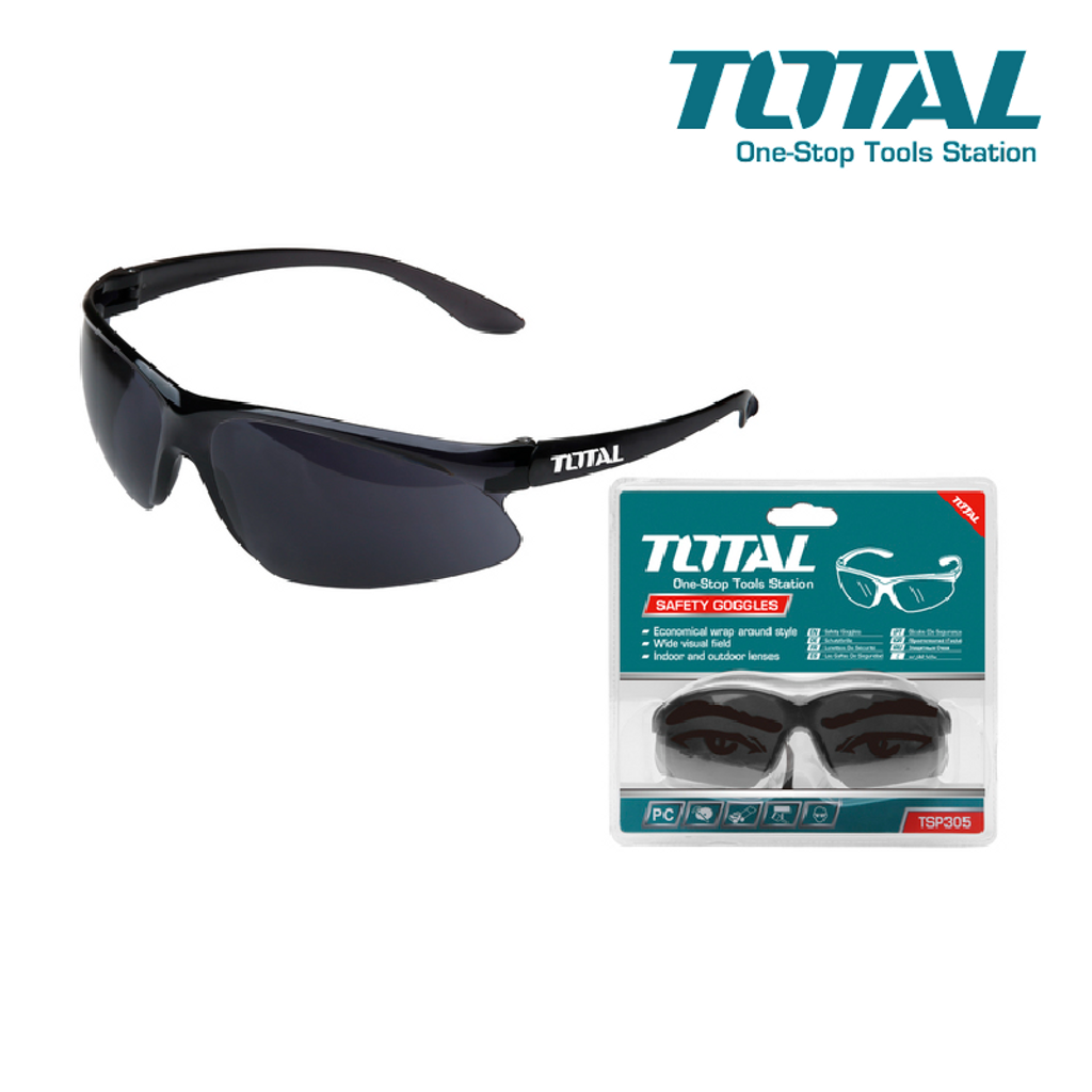 TOTAL Daily Use Safety Goggles TSP305.png
