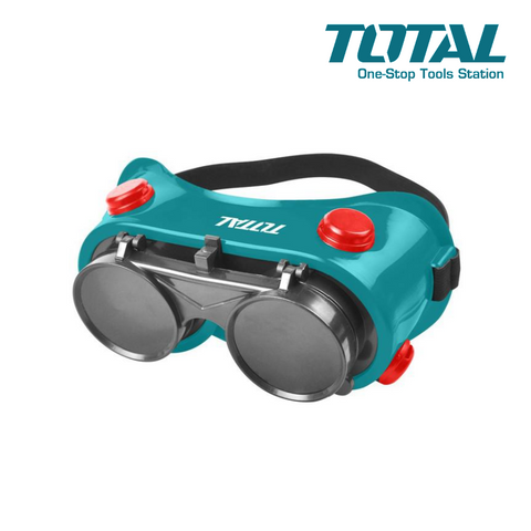 TOTAL Welding Safety Goggle PVC.png