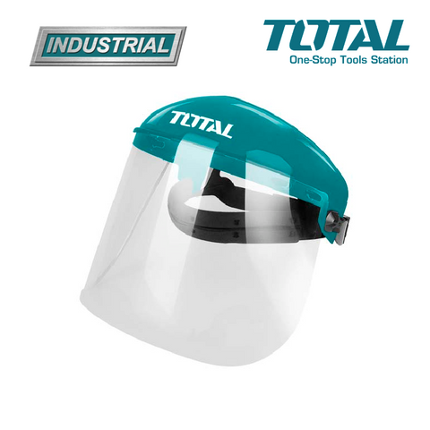 TOTAL Head Type Clear Face Shield.png