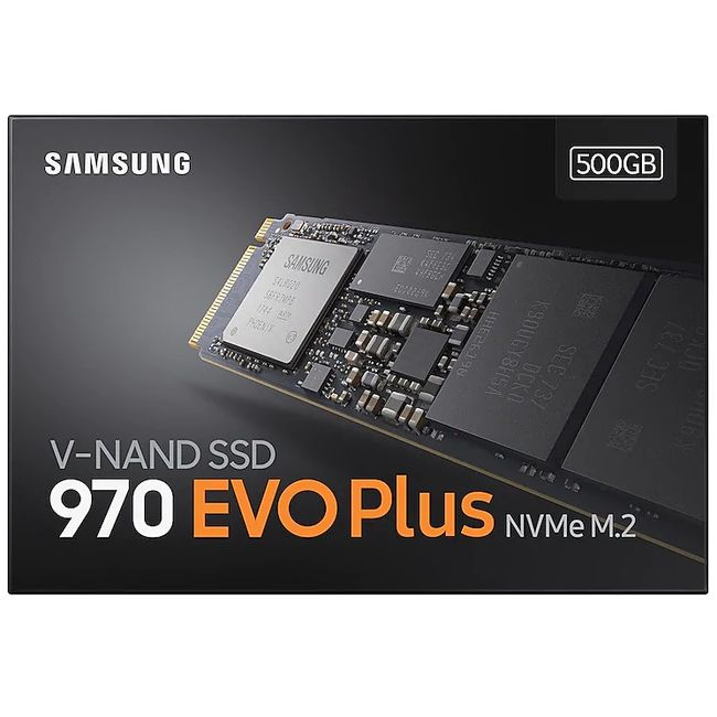 EY Signature Online by ECTS |  - Solid State Drive