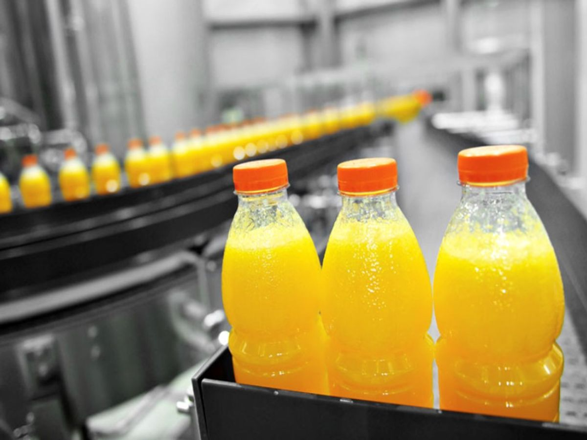 Case Study 4 - Increasing Load Retention And Cutting Costs For A Top Taiwanese Beverage Manufacturer