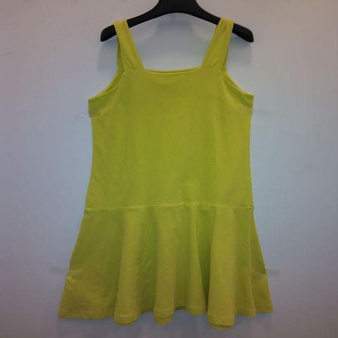 Moschino Teen - Candy printed Sleeveless Dress 2116.JPG