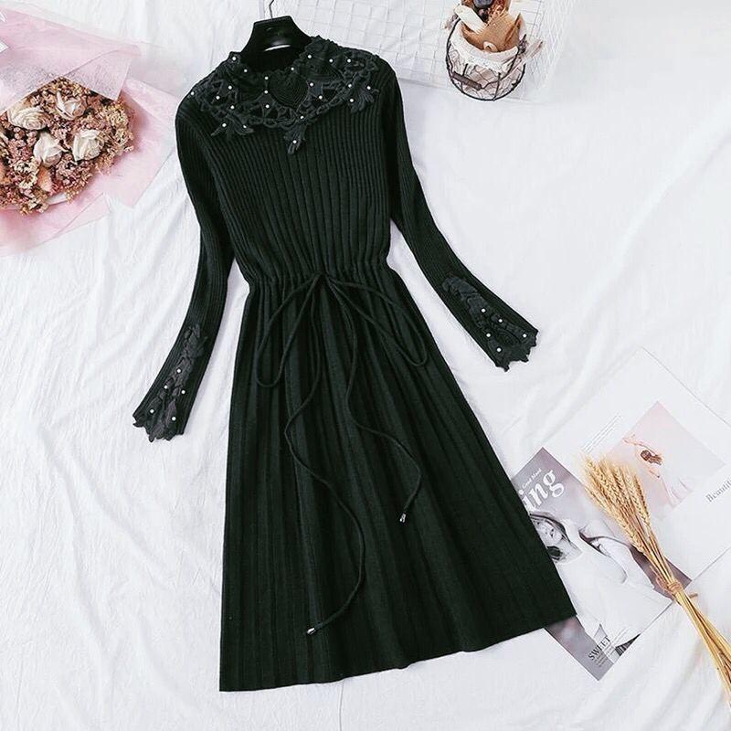 Royal Princess Knitwear Dress 8.jpg
