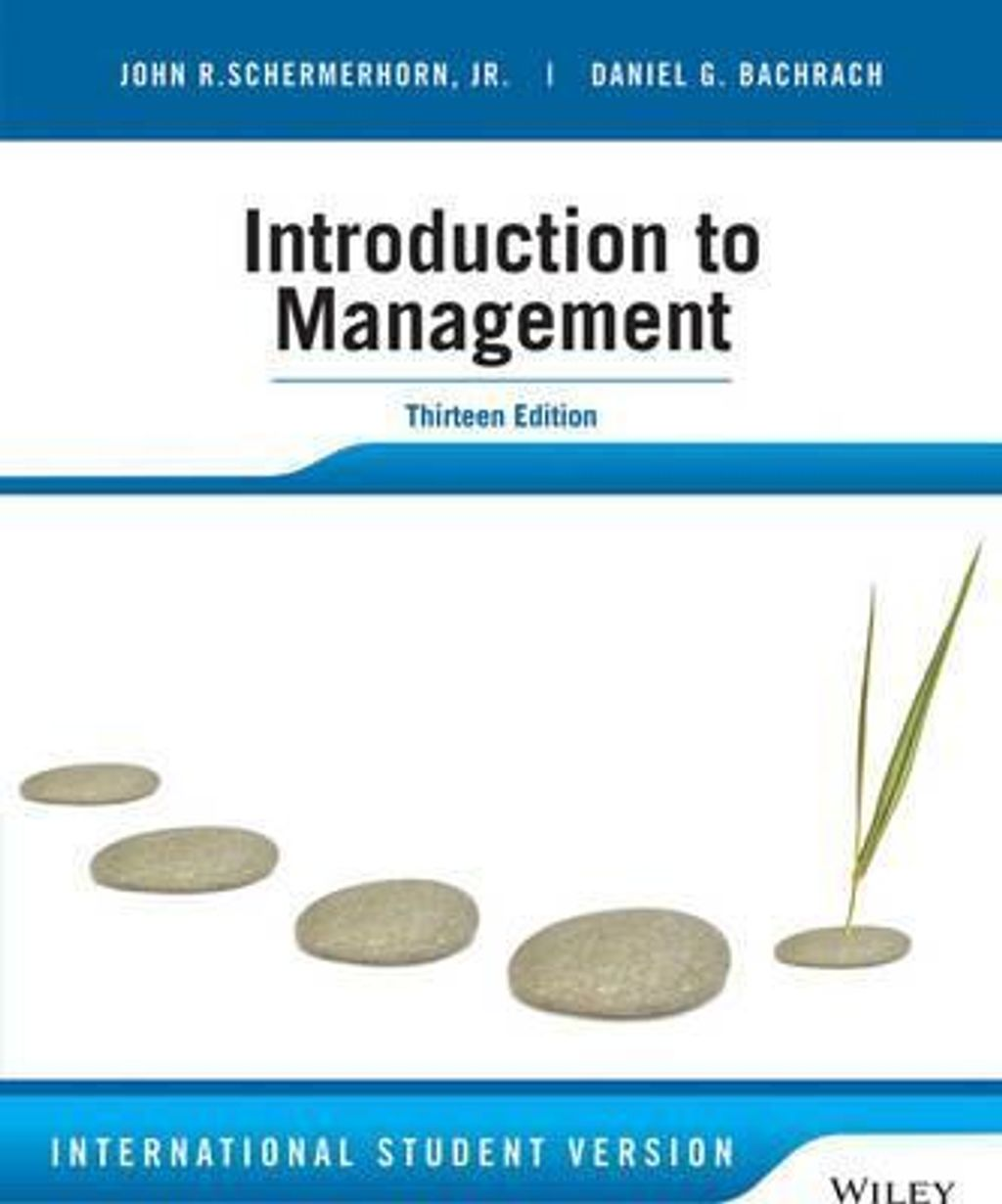 introduction-to-management