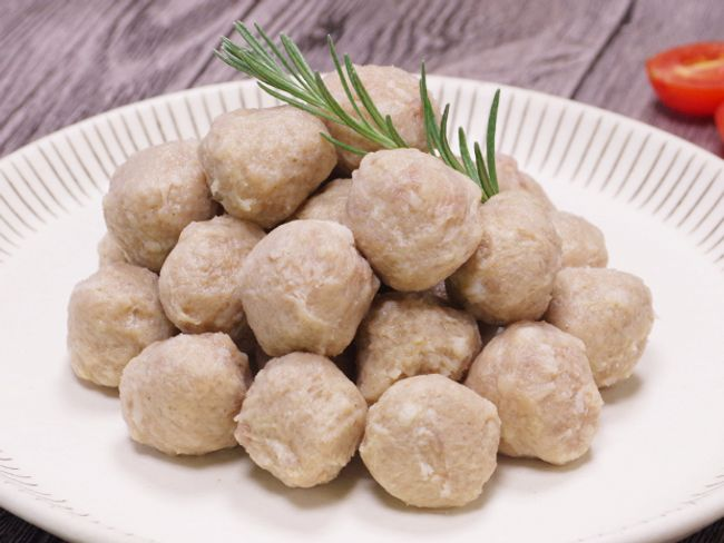GL Foods Industries | Manufacturer of Frozen Products | Kota Kinabalu |  - MEAT BALL