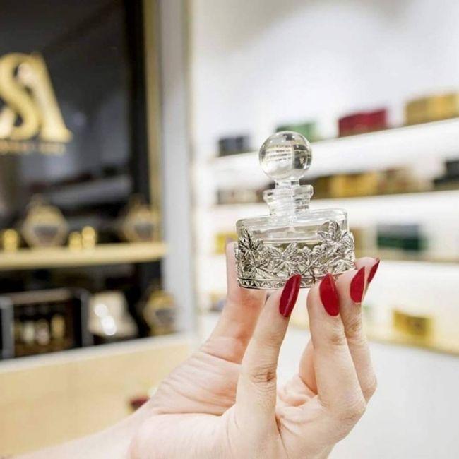 Swiss Arabian Malaysia   Lihat Koleksi - PATI WANGIAN