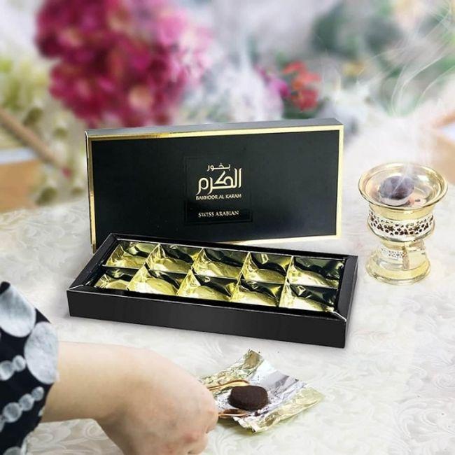 Swiss Arabian Malaysia   Lihat Koleksi - BAKHOOR