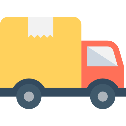 We provide fast delivery.