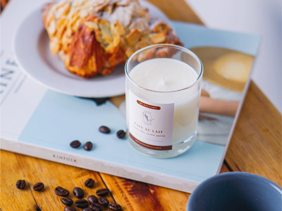 Good Company Candles - Premium Hand-Poured Soy Candles | New In