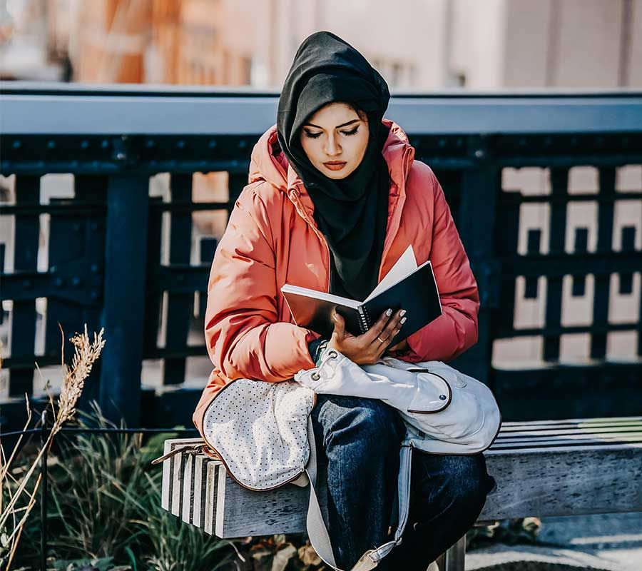 Coolscarf - Malaysia's exclusive hijabs | PERFECT ALL DAY