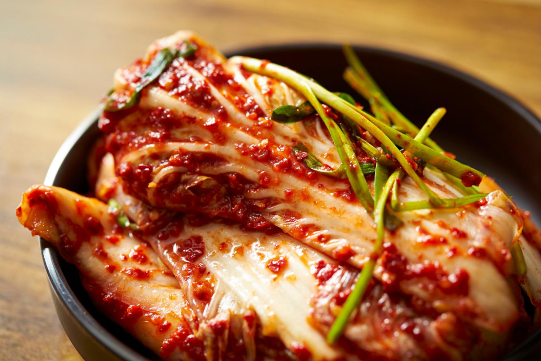 Kimchi Ajumma | No.1 Kimchi in Malaysia!