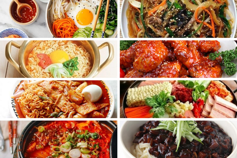 Kimchi Ajumma | No.1 Online-based Korean Food & Ingredient Shop