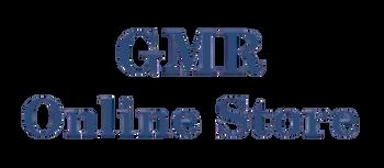 GMR Online Store