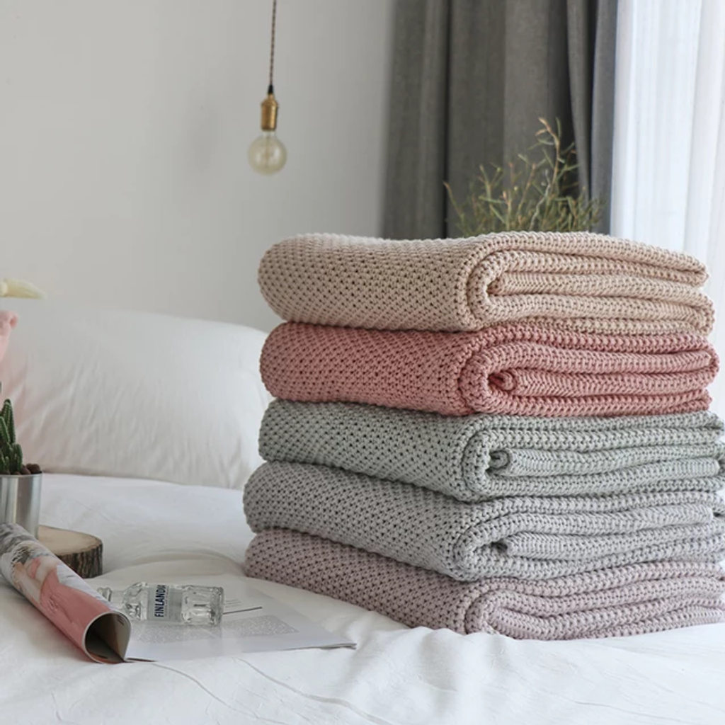 Cotton Knitted Blanket.png
