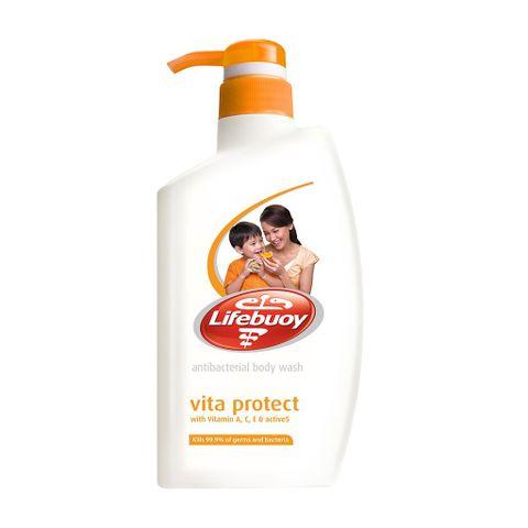 Lifebuoy Body Wash x 500ml (vita protect).jpg