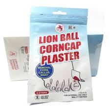 Lion Ball Corncap Plaster 24s x 6s (PROPHARM).jpg