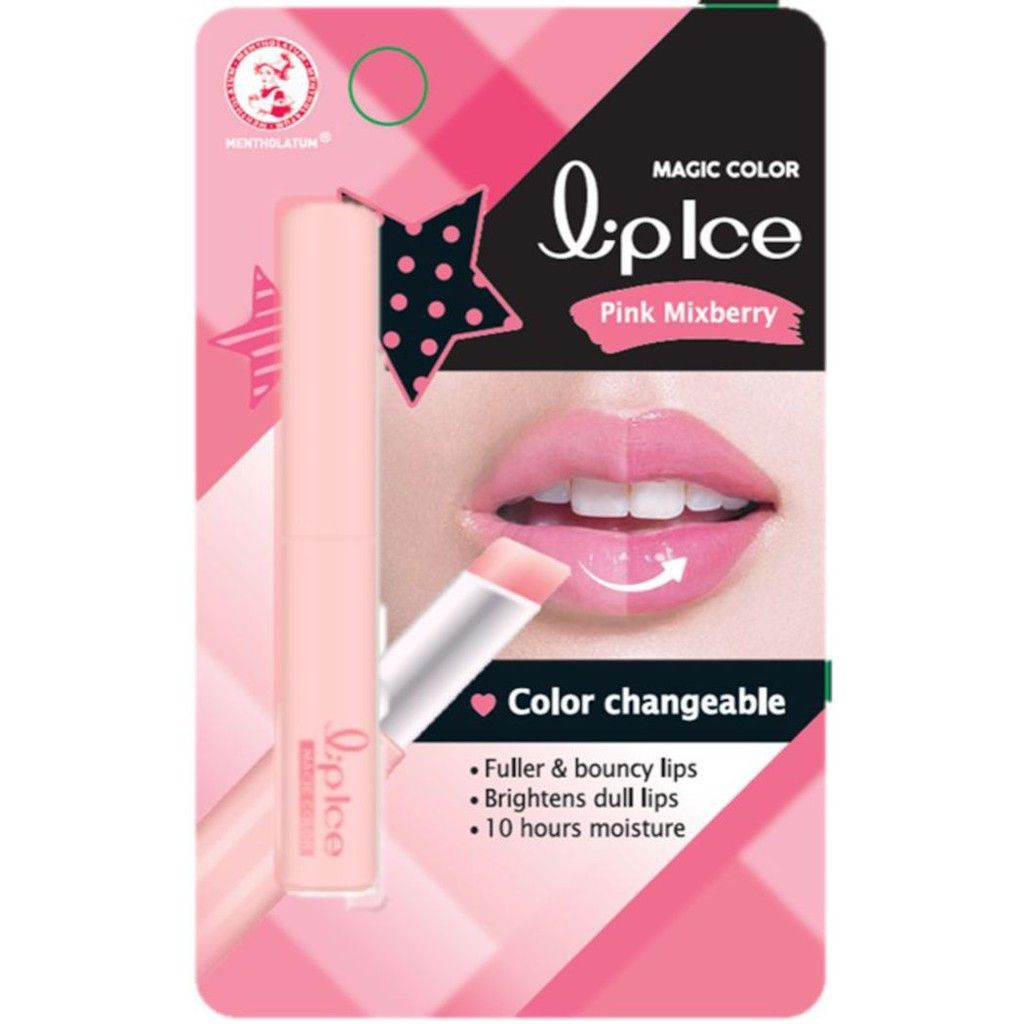 Lip Ice Magic Color (pink mixberry) x 2g.jpg