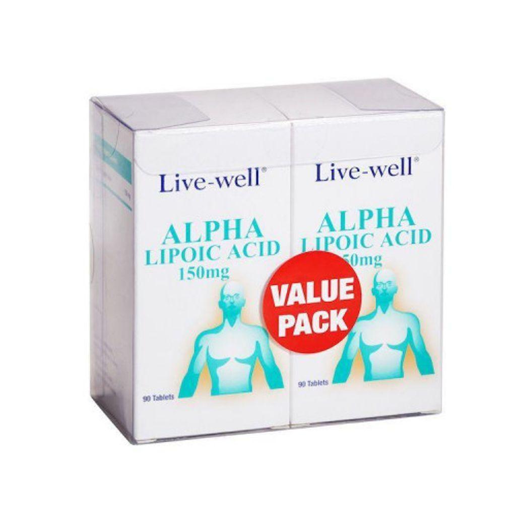 Live-Well Alpha Lipoic Acid Tabs 150mg 2x90s.jpg
