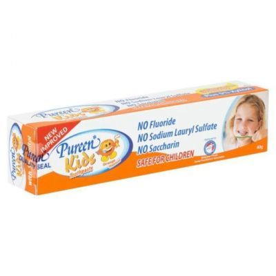 Pureen Kid Toothpaste x 40g (Orange).jpg